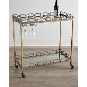 Hamilton Bar Cart
