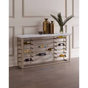 Hooker Furniture Graham Wine Console