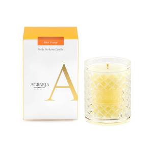 Agraria 3.4 oz. Bitter Orange Petite Perfume Candle
