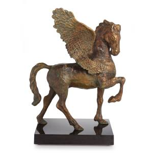 Michael Aram Pegasus Sculpture