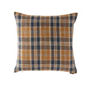 "D.V. Kap Home Stately Plaid Pillow, 24""Sq."