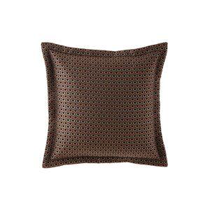 Austin Horn Collection Contempo Diamond European Sham