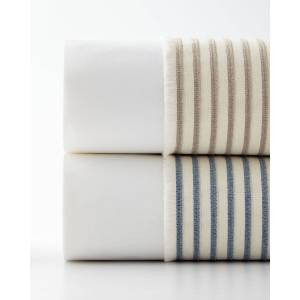Traditions Linens Ford Queen Sheet Set