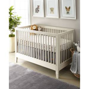 Bliss Stationary Crib