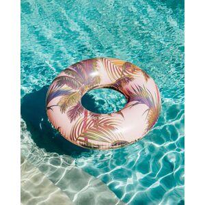 Funboy Vintage Cali Inflatable Pool Tube Float