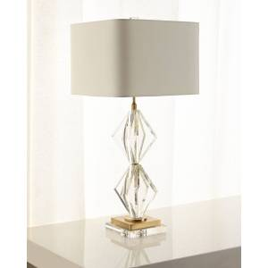Couture Lamps Euclid Table Lamp, 30.5""