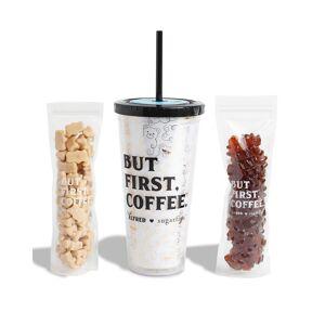 Sugarfina x Alfred But First, Coffee Tumbler