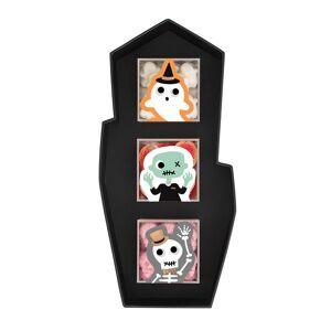 Sugarfina Halloween Haunted House 3-Piece Bento Box