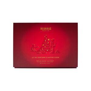 Neuhaus Chocolate 3D Premium Pop-Up Advent Calendar