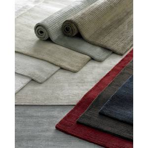 Exquisite Rugs Textured Lines Rug, 8' x 10'