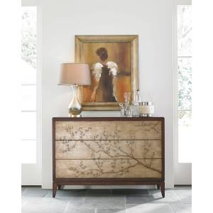 caracole Awesome Blossom Chest of Drawers