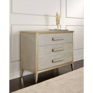 John-Richard Collection Cefalu 3-Drawer Chest
