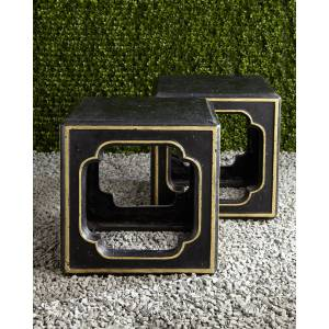 Outdoor Accent Table