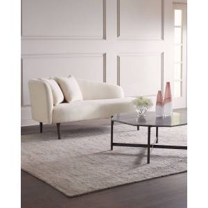 Lindlee Curved Chaise
