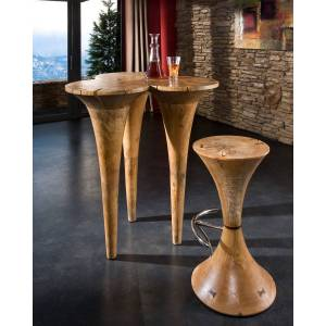 Philips Butterfly Bar Stool