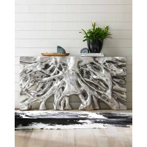 Philips Square Root Console Table