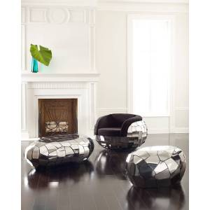Philips Crazy Cut Coffee Table