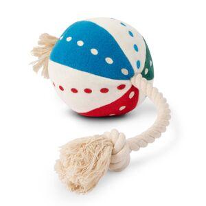 Harry Barker Felted Ball Plush Dog Toy