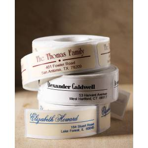 Boatman Geller 500 Address Labels