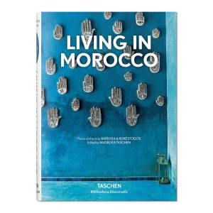 Taschen Living in Morocco Book