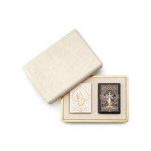 AERIN Shagreen Card Case
