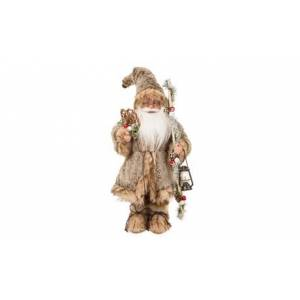 Christmas Santa Claus Figurine