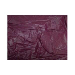 Kwik-Covers KS3072PK-M PKG. MAROON KWIK-SKIRT WITH 30 inch X 72 inch WHITE COVER
