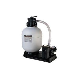Hayward S180T1580STL 1Hp Sand Filter System
