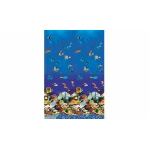 "LINER 18' x 48"" Uni-Bead ROUND POOL ABOVE GROUND GLI Aquarium Made In USA New"