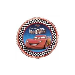 Disney Cars 30358720 18 in. Disney Pixar Cars Foil Balloon