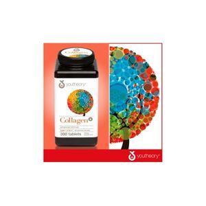 Collagen Advanced Formula, 390 Tablets