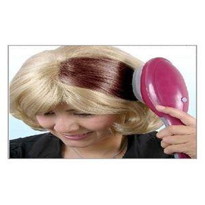 Pro Easily Dye-ing Salon Hair Coloring Brush