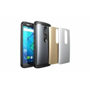 Pure Moto X Pure Edition Case, SUPCASE Water Resistant Full-body Rugged