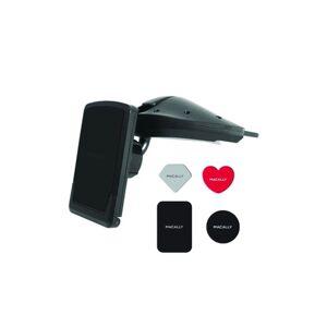 Macally MCDMag Magnetic Car Cd Slot Phone Holder Mount
