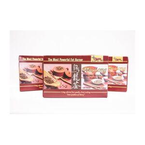 QFL Wulong Premium Chinese Slimming Tea (300 Tea Bags)