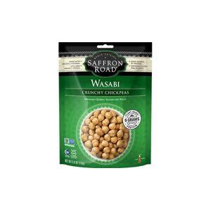 Wasabi Crunch Chickpeas ( 12 - 6 oz bags )