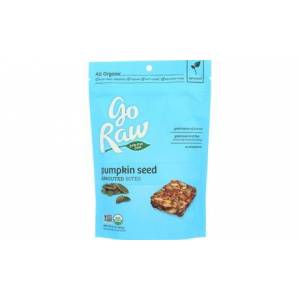 SPROUTED BITES, PUMPKIN SEED ( 12 - 3 OZ )
