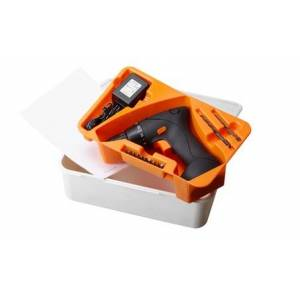 New Home Hand Tools Drill & Screwdriver Unique Cordless 2 in 1
