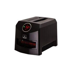 Mojave 1,500-Watt Infrared Quartz Portable Heater with Digital Display