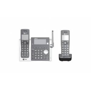 ATT ATTCL83213 Cordless Answering System with Dual Caller ID