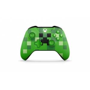 Microsoft Special Edition Xbox Wireless Controller - Minecraft Creeper