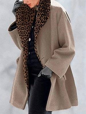 Berrylook New Warm Fashion Multi-Color Shawl Collar Coat online sale, stores and shops, womens winter parka, jackets
