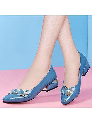 Berrylook Women's Fashion Lace Low pumps Shoes online shopping sites, clothes shopping near me,