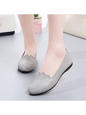 Berrylook Daily Casual Flat Shoes clothing stores, clothes shopping near me,