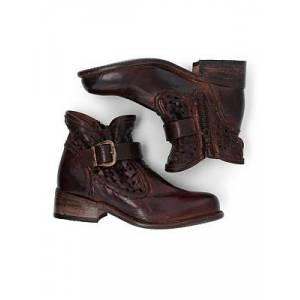 Berrylook Plain Chunky Round Toe Boots clothes shopping near me, shoping,