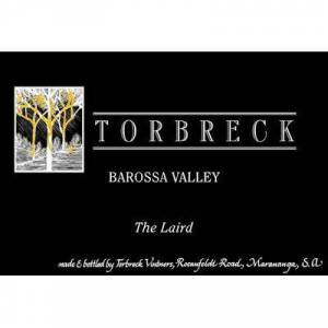 Torbreck The Laird (6 Liter Bottle) 2006 Red Wine - Australia