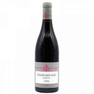 Domaine de l'Arlot Romanee-Saint-Vivant Grand Cru 2018 Red Wine - France