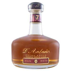 Siete Leguas D'Antano Extra Anejo Tequila Tequila