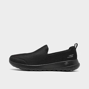 Skechers Women's GOwalk Joy Casual Walking Shoes in Black Size 6.5