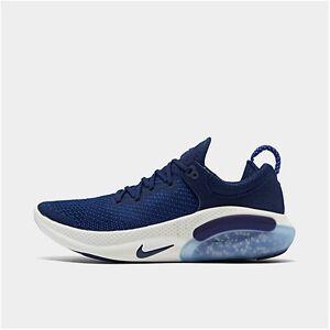 Nike Men's Joyride Run Flyknit Running Shoes in Blue Size 12.0